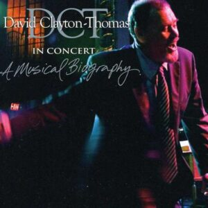 David Clayton Thomas - In Concert