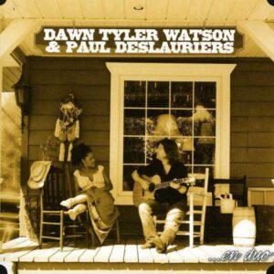 Dawn Tyler Watson - En Duo