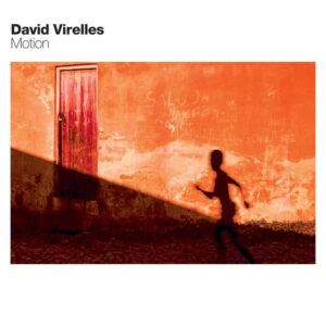 David Virelles - Motion