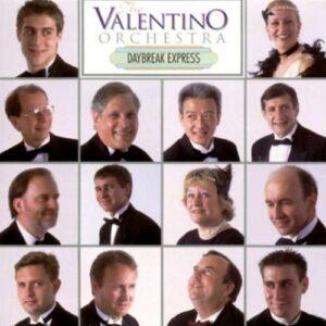 Valentino Orchestra - Daybreak Express Meets Ellington