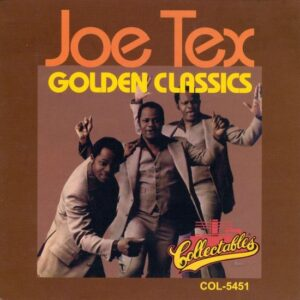 Joe Tex - Golden Classics