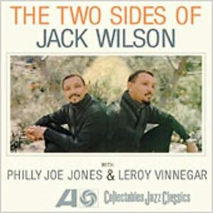 Jack Wilson - The Two Sides Of…