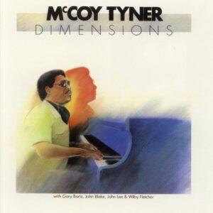 Mccoy Tyner - Dimensions