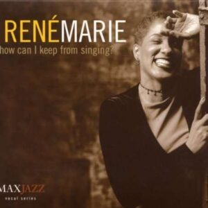 Rene Marie - How Can I Keep From Singing?