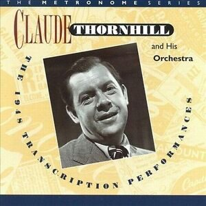 Claud Thornhill