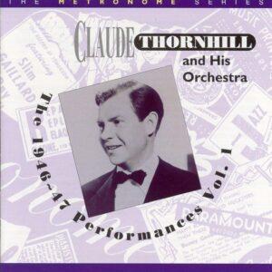 Claude Thornhill