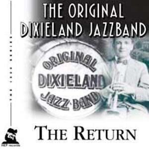 The Original Dixieland Jazzband - The Studio Performances