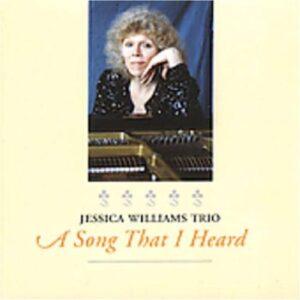 Jessica Williams Trio - A Song That I Heard