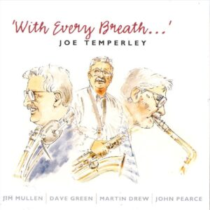 Joe Temperley - With Every Breath