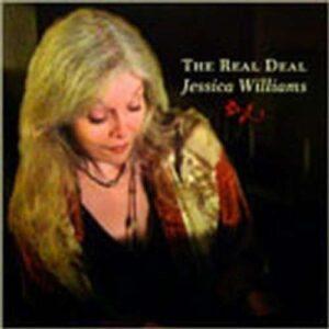 Jessica Williams Solo Piano - The Real Deal