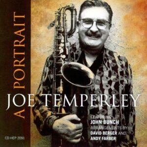 Joe Temperley - A Portrait