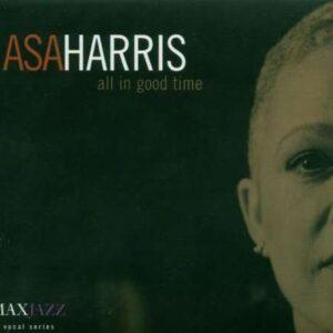 Asa Harris - All In Good Time