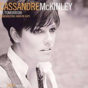 Cassandre McKinley - Til Tomorrow - Remembering Marv