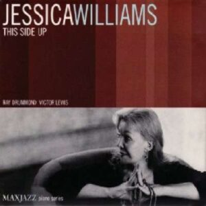 Jessica Williams Trio - This Side Up