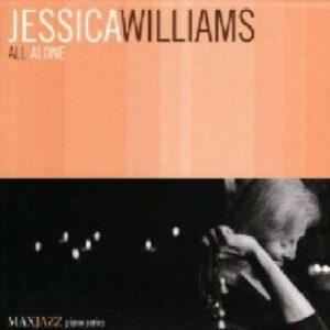 Jessica Williams - All Alone