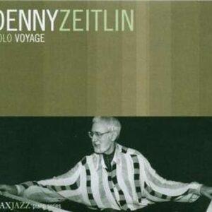Denny Zeitlin - Solo Voyage
