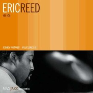 Eric Reed Trio - Here