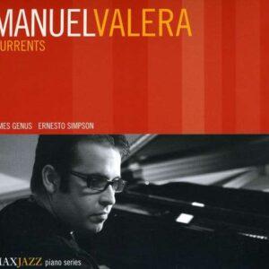 Manuel Valera - Currents