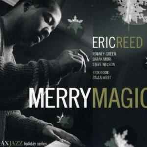 Eric Reed - Merrymagic