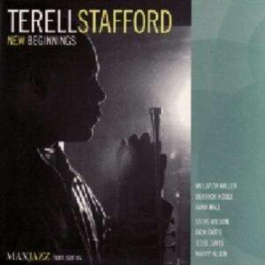 Terell Stafford - New Beginnings