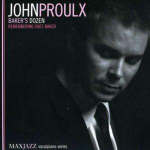 John Proulx - Bakers Dozen