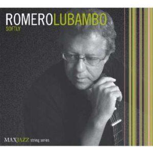 Romero Lubambo - Softly