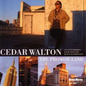 Cedar Walton - The Promise Land