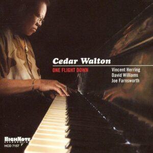 Cedar Walton - One Flight Down