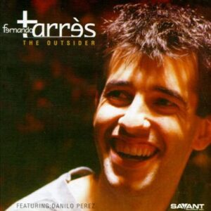Fernando Tarres - The Outsider
