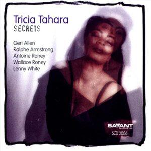 Tricia Tahara - Secrets