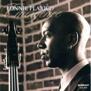 Lonnie Plaxido - Emergence