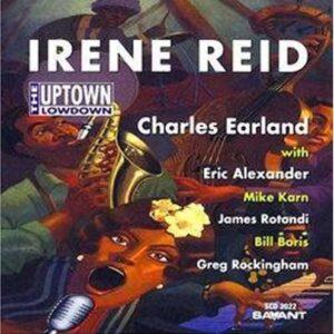 Irene Reid - The Uptown Lowdown