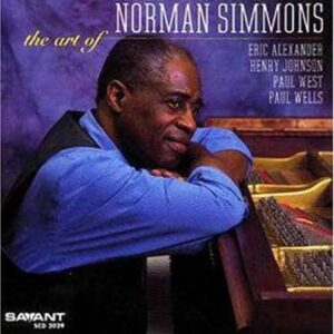 Norman Simmons - The Art Of