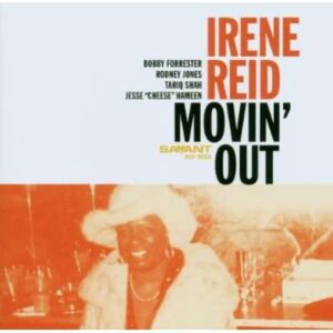 Irene Reid - Movin' Out