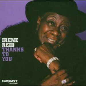 Irene Reid - Thanks To You