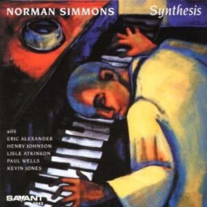 Norman Simmons - Synthesis