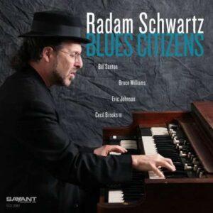 Radam Schwartz - Blues Citizens