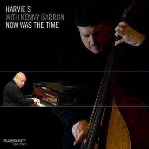 Harvie S - Now Was The Time