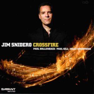 Jim Snidero - Crossfire