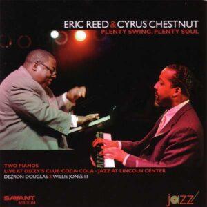 Eric Reed - Plenty Swinging