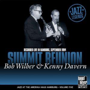 Bob Wilber - Summit Reunion