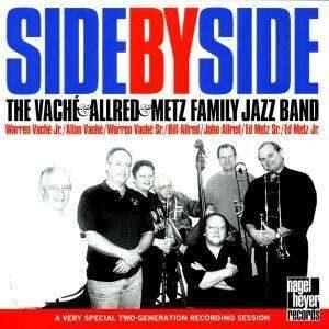Warren Vache - Sidebyside