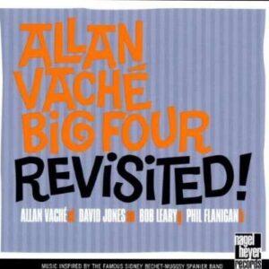 Allan Vache Big Four - Revisited