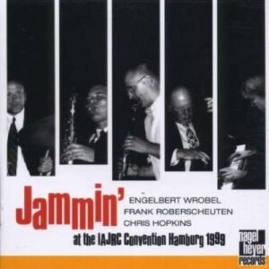 Engelbert Wrobel - Jammin' At The LAJRC Convention 19