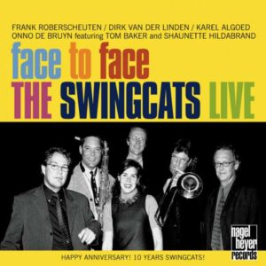 The Swingcats Live - Face To Face