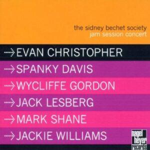 The Sidney Bechet Society - Jam Session Concert