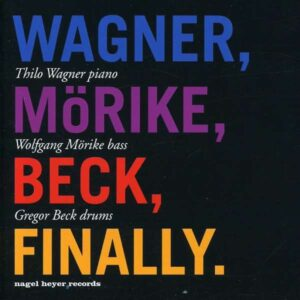Thilo Wagner - Finally