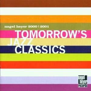 Tommorrow's Jazz Classics