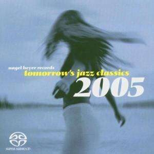 Tomorrow's Jazz Classics
