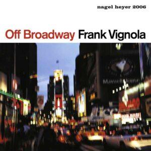 Frank Vignola - Off Broadway